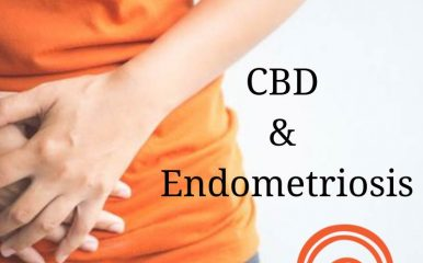 Endometriosis and hemp oil, how it can help.
