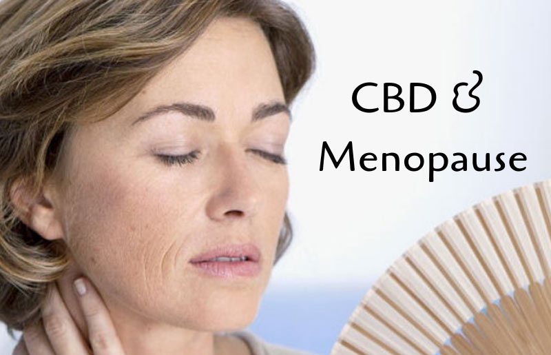 cbd help with menopause